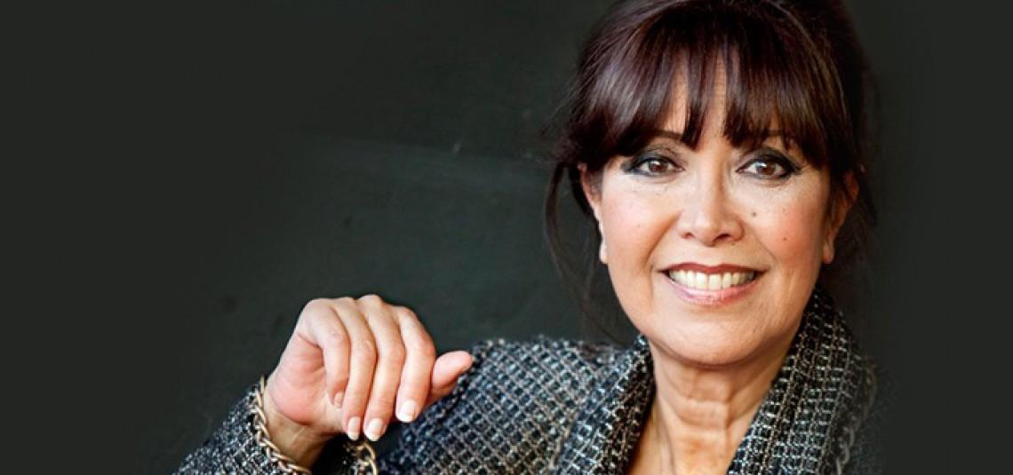 Sandra Reemer (†)