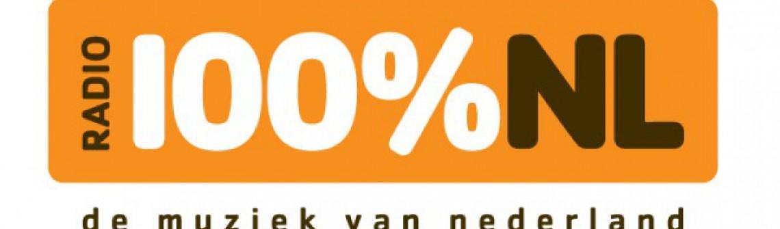 De grote kanshebbers voor 100% NL Awards