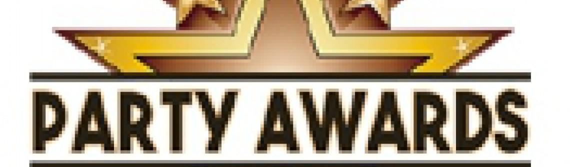 Nominaties Party Award bekend