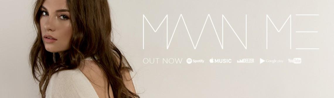 'Me' is de nieuwe single van Maan