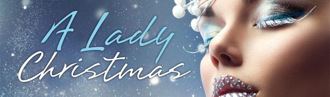 Tjindjara, Maan en Pleun op A Lady Christmas