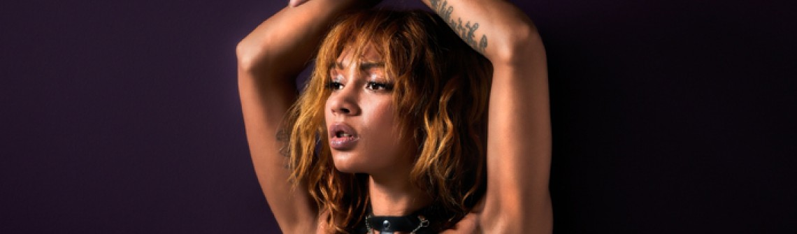 Rochelle lanceert EP 'Centerpiece'