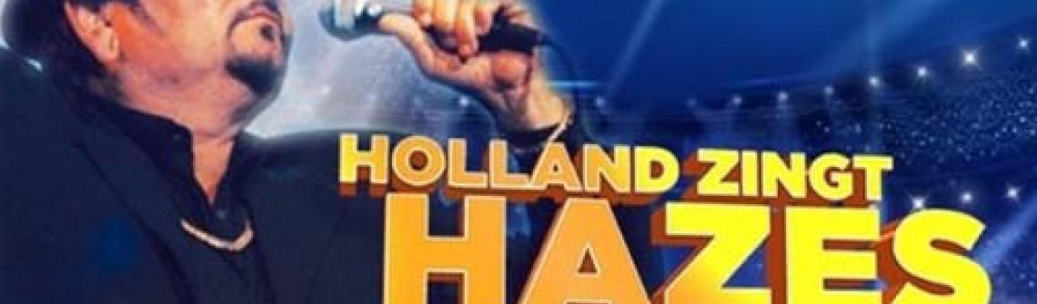 Holland Zingt Hazes keert in 2019 terug