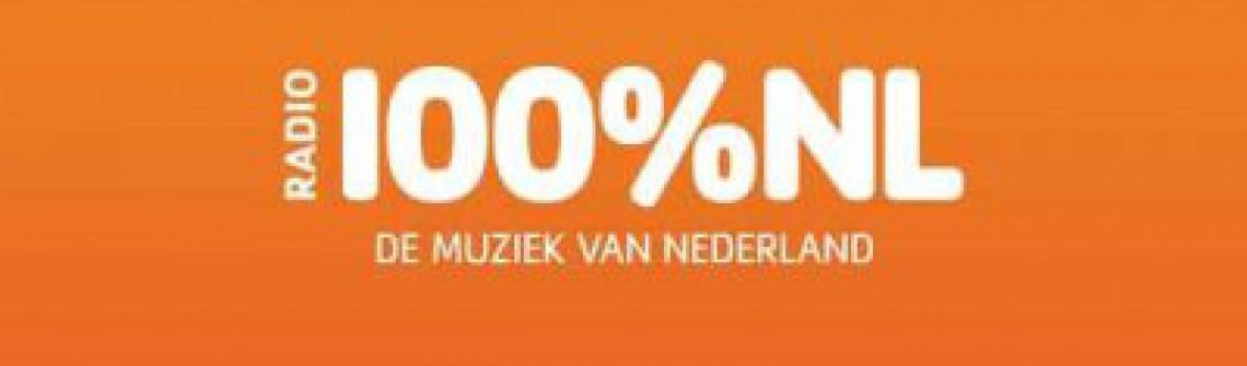 Emma, Rolf en Maan genomineerd voor de 100% NL Awards
