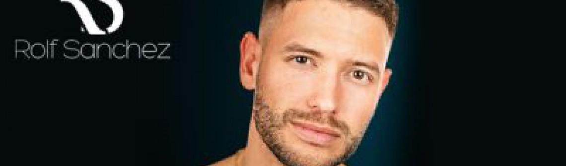 Rolf Sanchez releast nieuwe single 'Como Tu'.