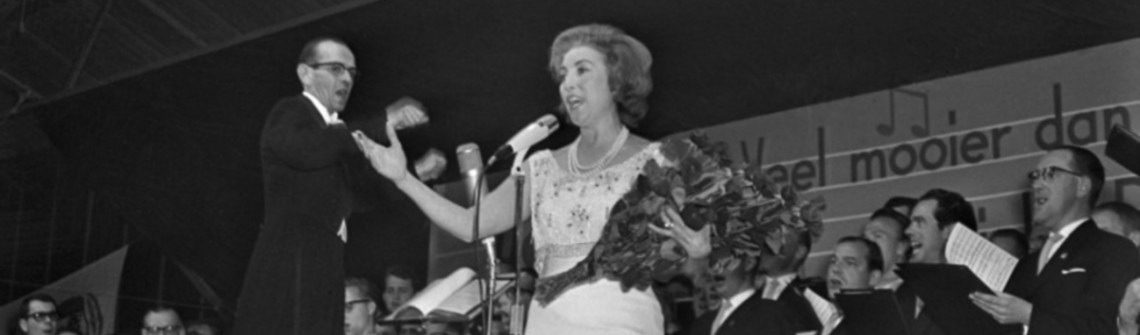Dame Vera Lynn overleden
