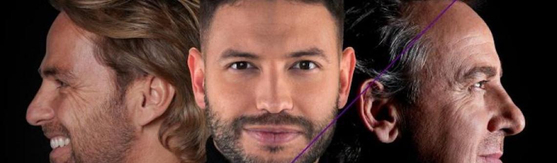 Rolf Sanchez in duet met Marco Borsato