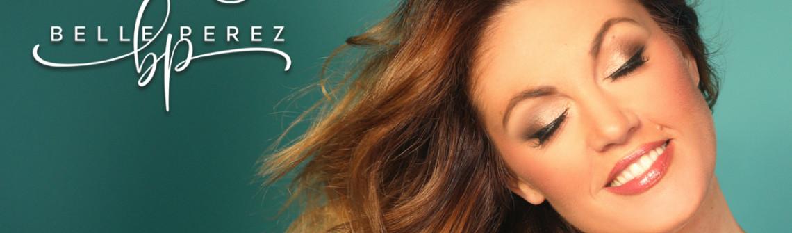 Belle Perez lanceert Nederlands-Spaanse single 'Contigo'